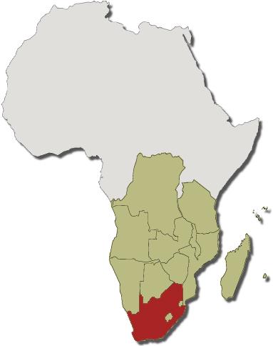 Katholische Datierung in SГјdafrika